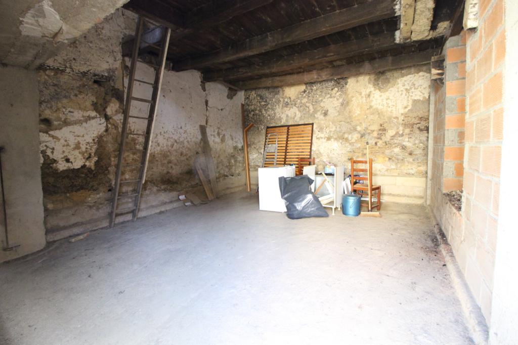 Maison T3 à Saint meen le grand REF : 68683