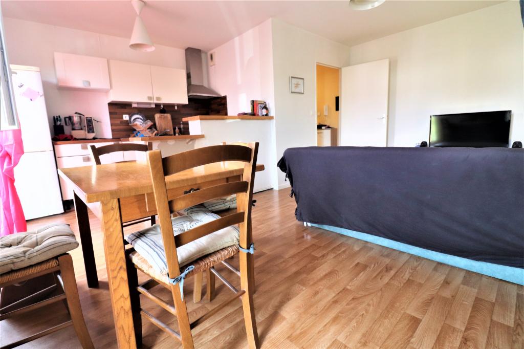 Appartement T2 à Rennes REF : 68750