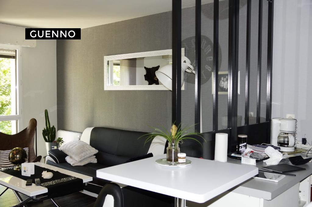 Appartement T3 à Saint armel REF : 68756