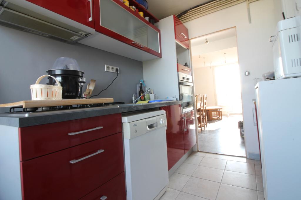 Appartement T3 à Rennes REF : 68757