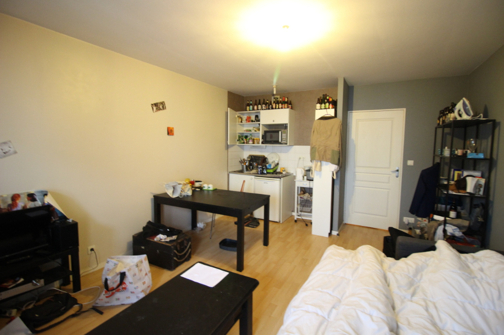 Appartement T1 à Bruz REF : 69198
