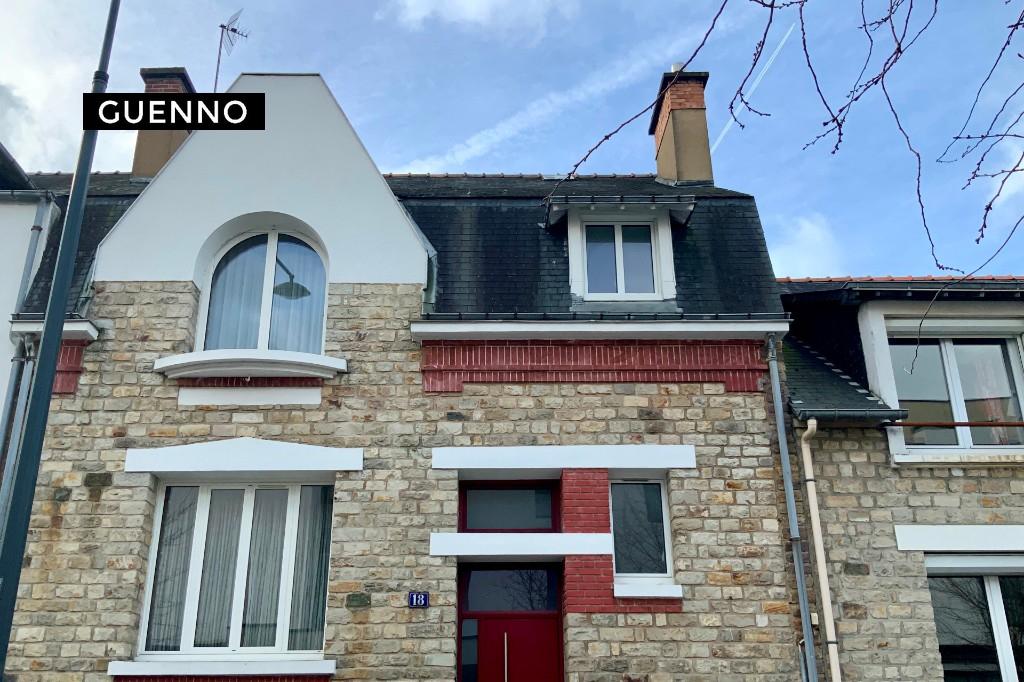 Maison T7 à Rennes