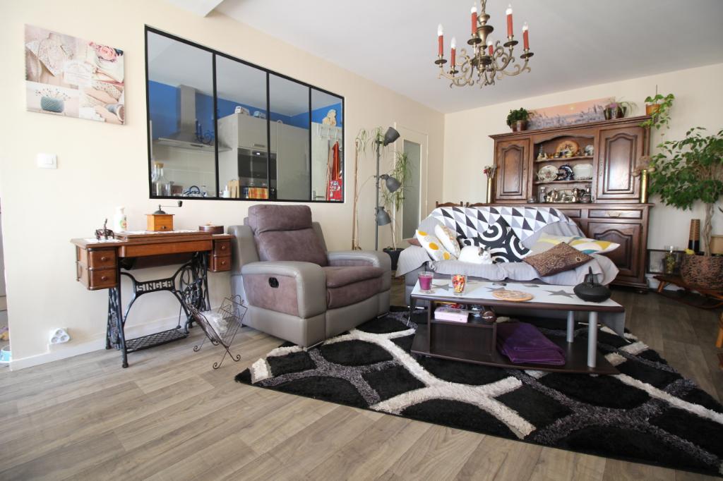 Appartement T4 à Rennes REF : 69407