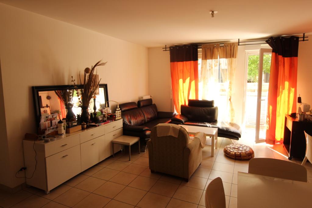 Appartement T5 à Saint jacques de la lande REF : 69454