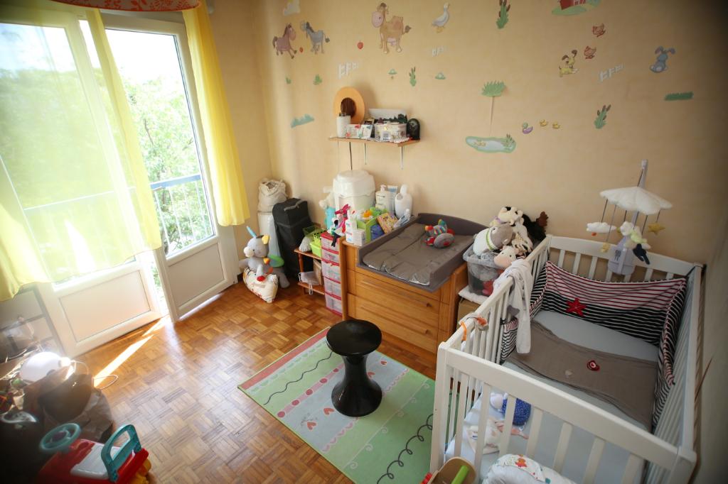 Appartement T4 à Rennes REF : 69505