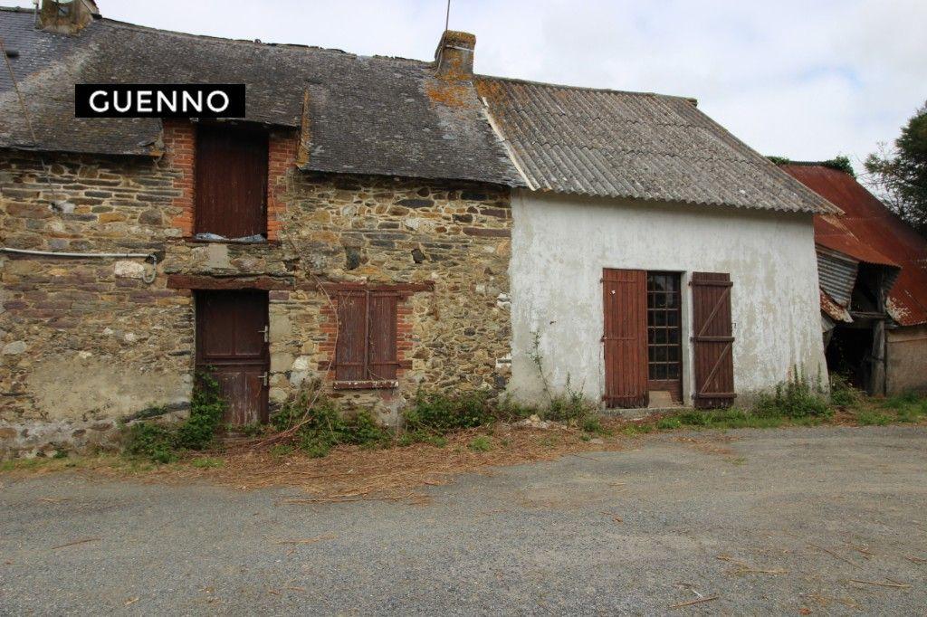 Maison T3 à Guipry REF : 69582