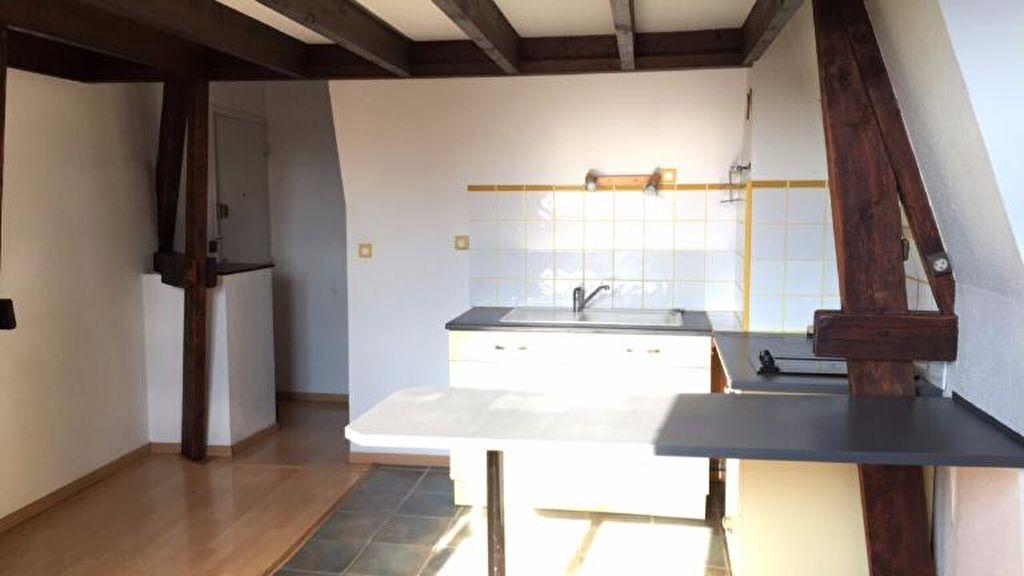 Appartement T1 à Rennes REF : 69635