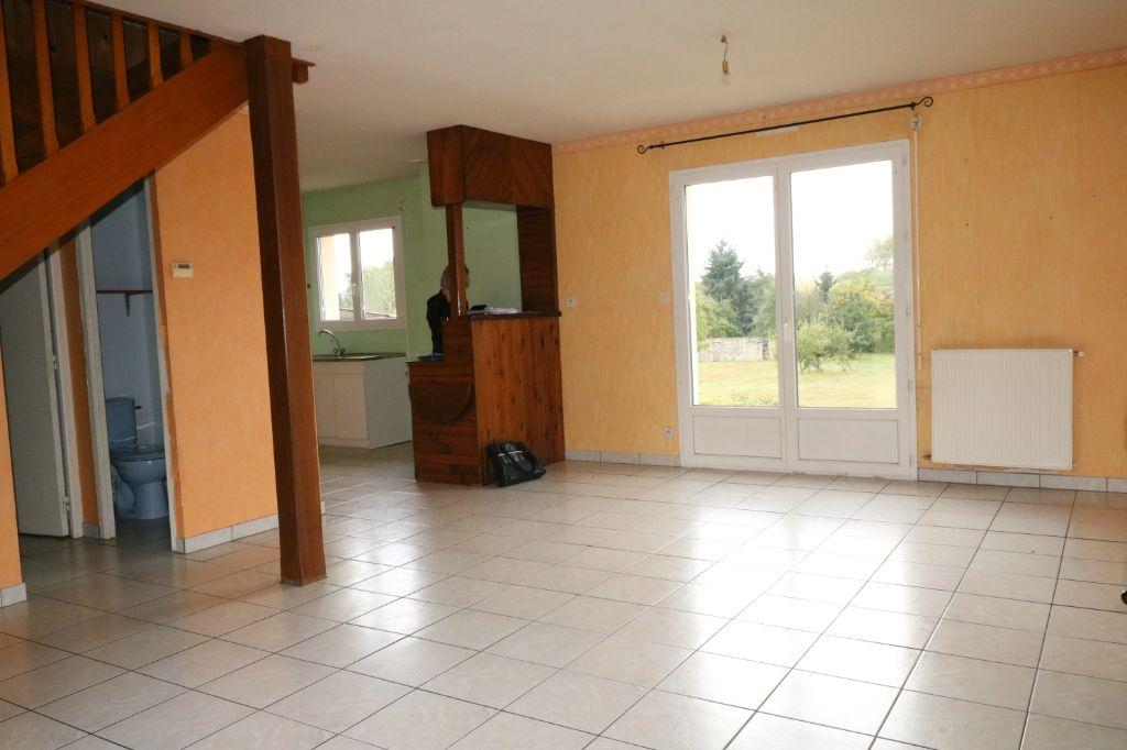 Maison T5 à Saint malo de phily REF : 69714