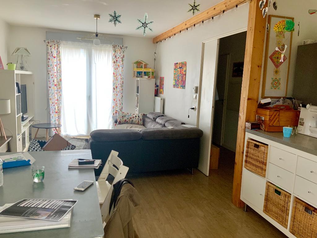 Maison T5 à Saint jacques de la lande REF : 69784