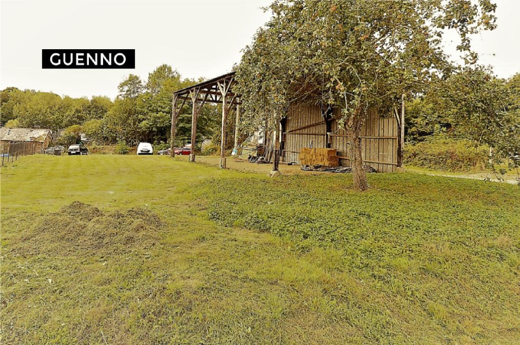 Terrain T0 à Saint malo de phily REF : 69925