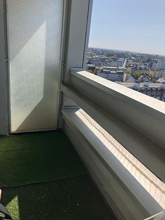 Appartement T1 à Rennes REF : 70157