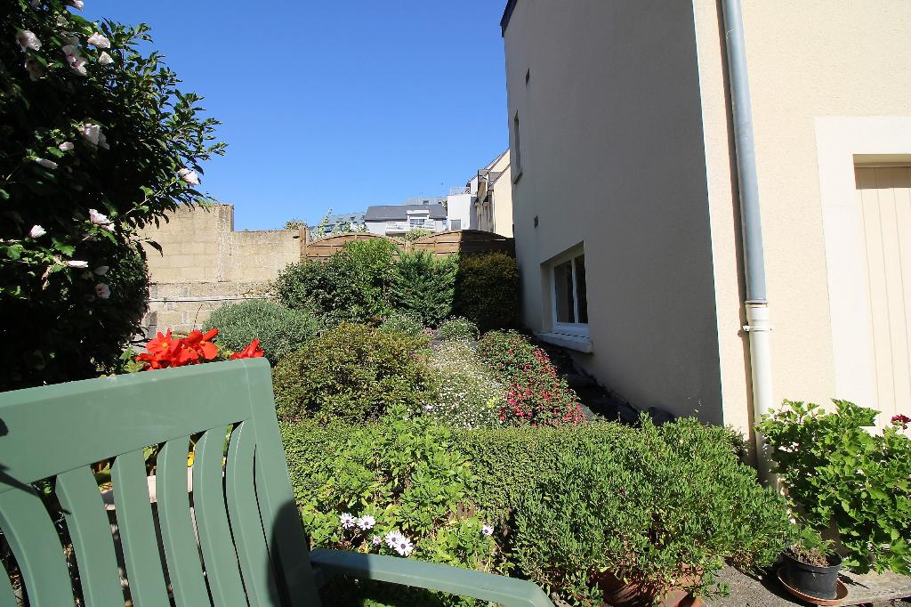 Maison T6 à Rennes REF : 70264