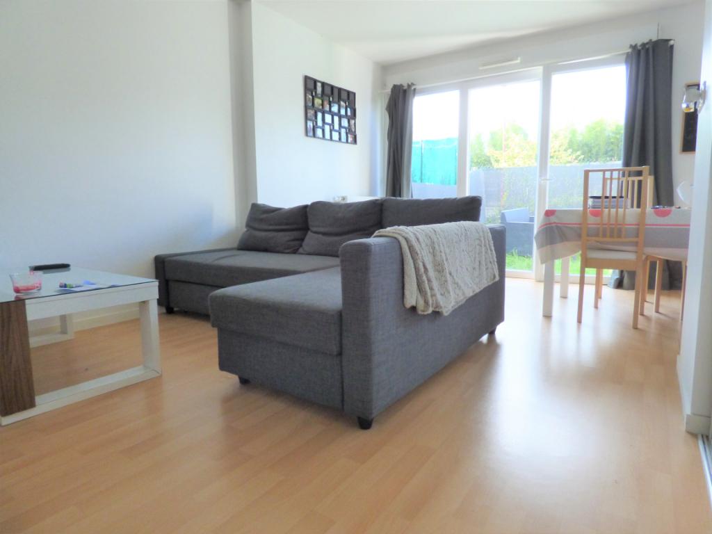 Appartement T2 à Saint gilles REF : 70837