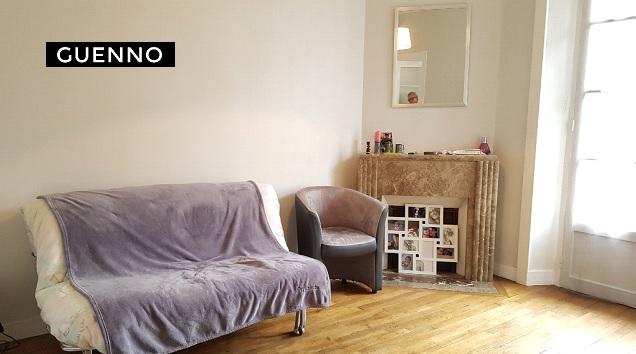 photo de Location T2 - 33 m² - meublé - avenue Louis Barthou