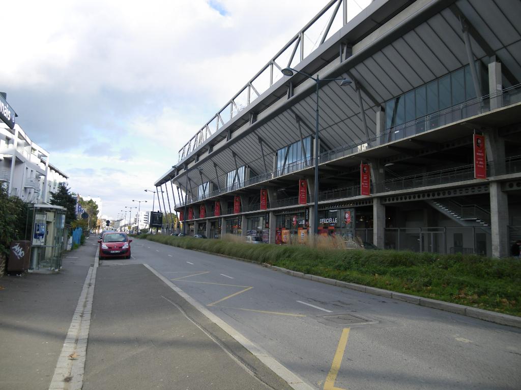 Garage T0 à Rennes REF : 71487