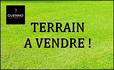Terrain T0 à Saint thurial REF : 72421