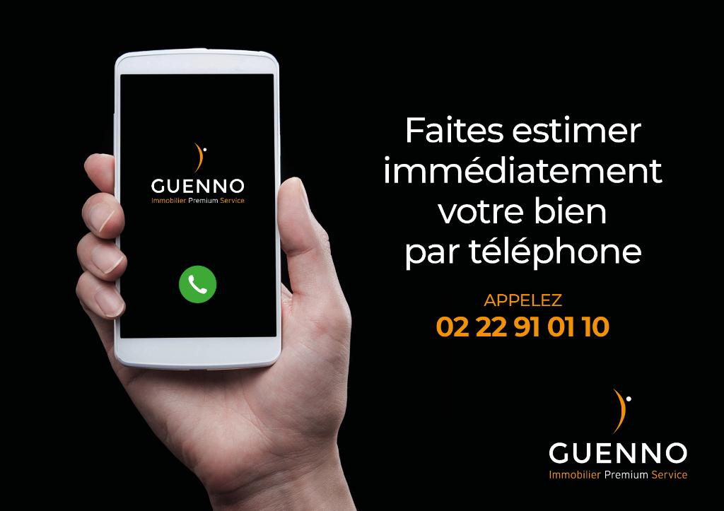 Appartement T3 à Rennes REF : 73742