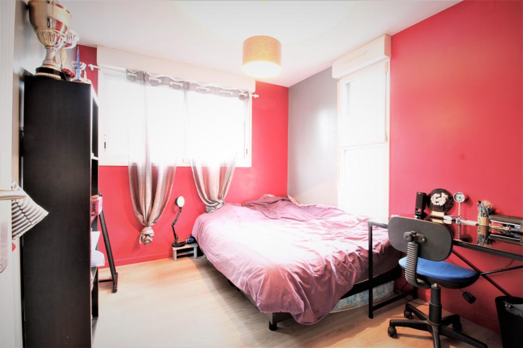 Maison T7 à Rennes REF : 73856