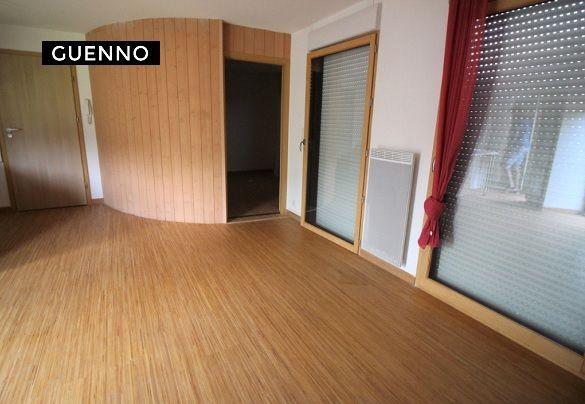 Appartement T2 à Cesson sevigne REF : 74118