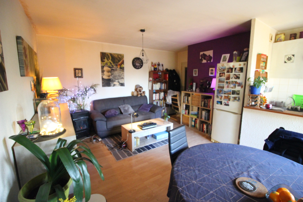 Appartement T2 à Bruz REF : 74127