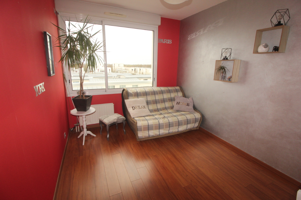 Appartement T5 à Saint jacques de la lande REF : 74166