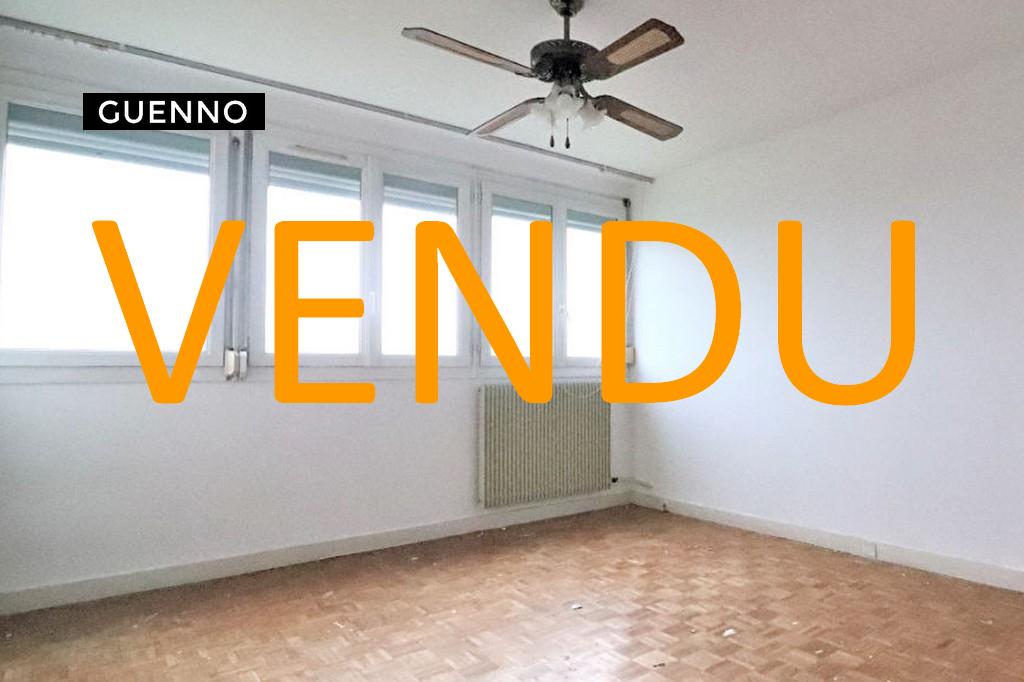 Appartement T3 à Rennes REF : 74582