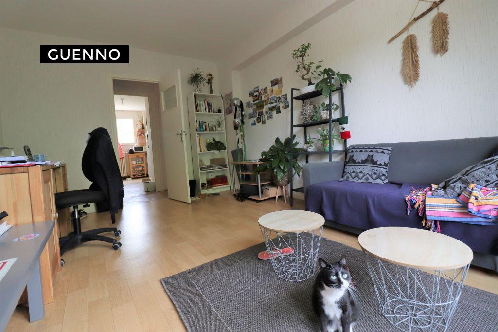 Appartement T3 à Rennes REF : 74640