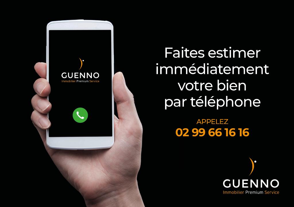 Appartement T2 à Rennes REF : 75042