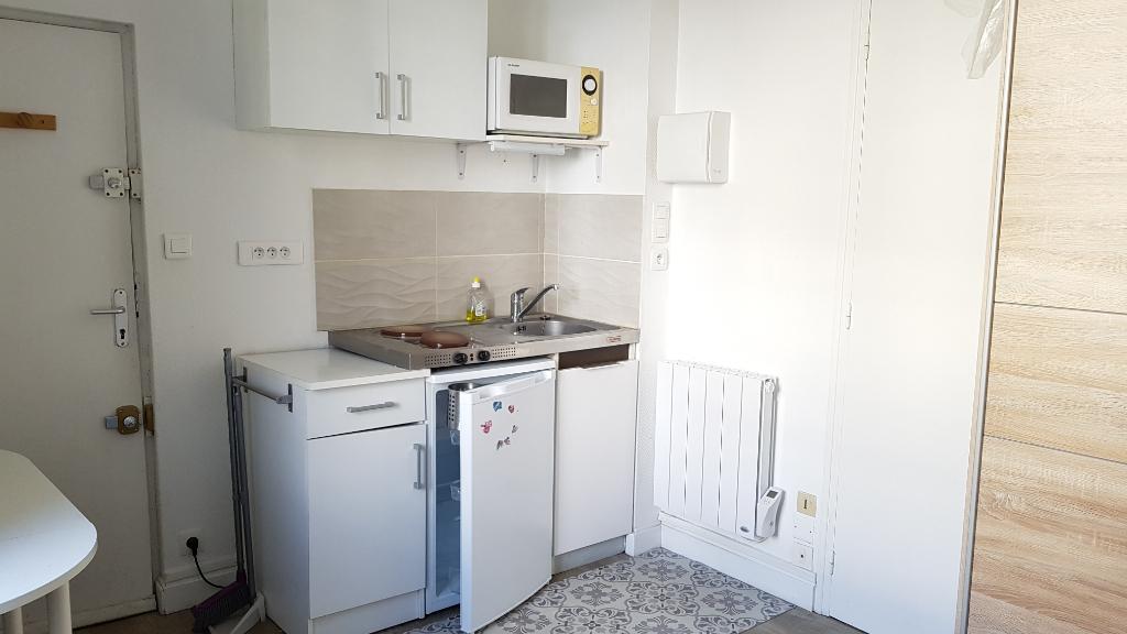 Appartement T1 à Rennes REF : 75553