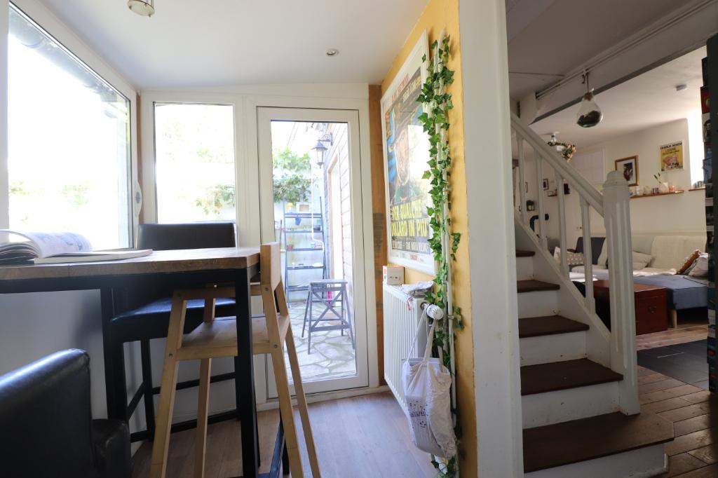 Maison T5 à Rennes REF : 75565
