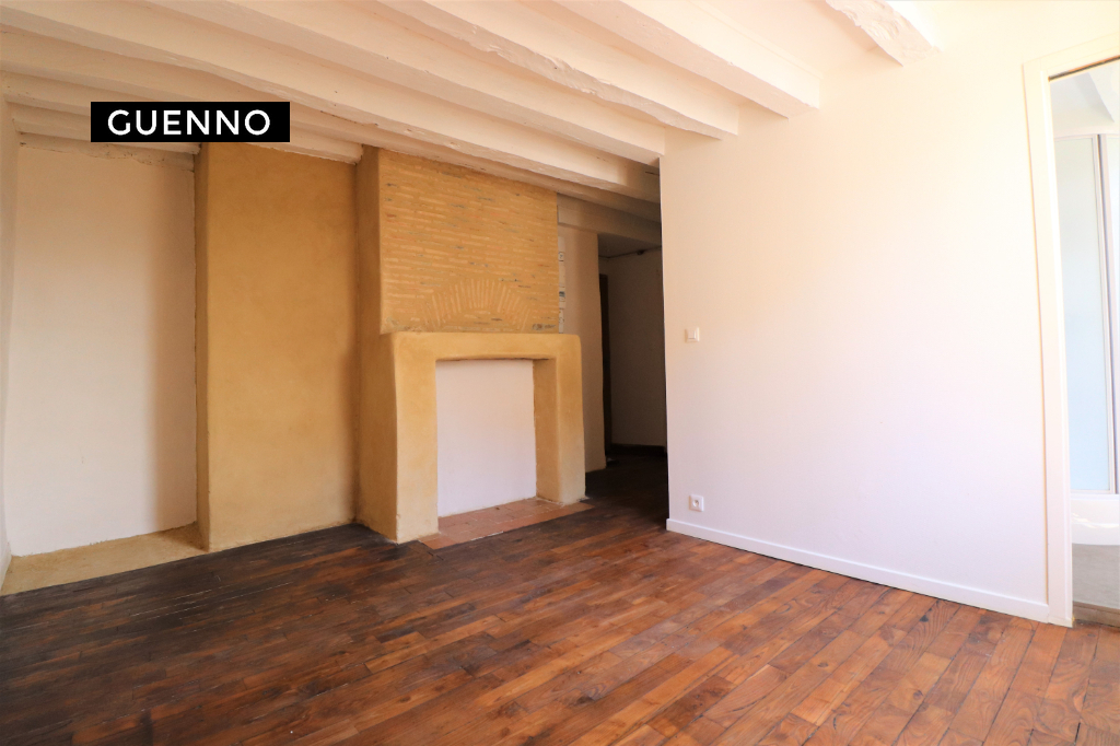 Appartement T2 à Rennes REF : 75965