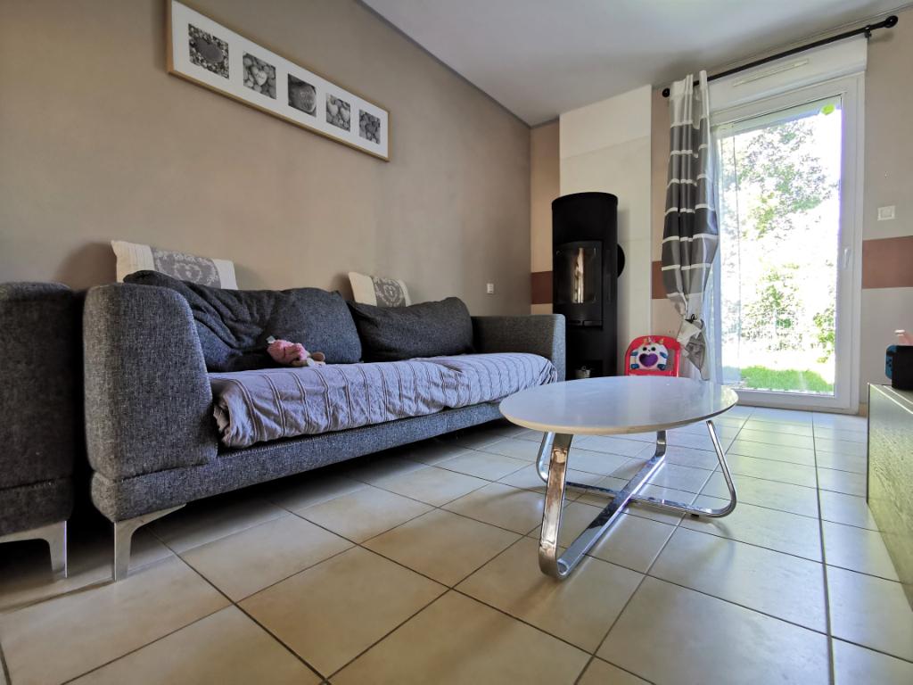 Maison T5 à Vignoc REF : 76127