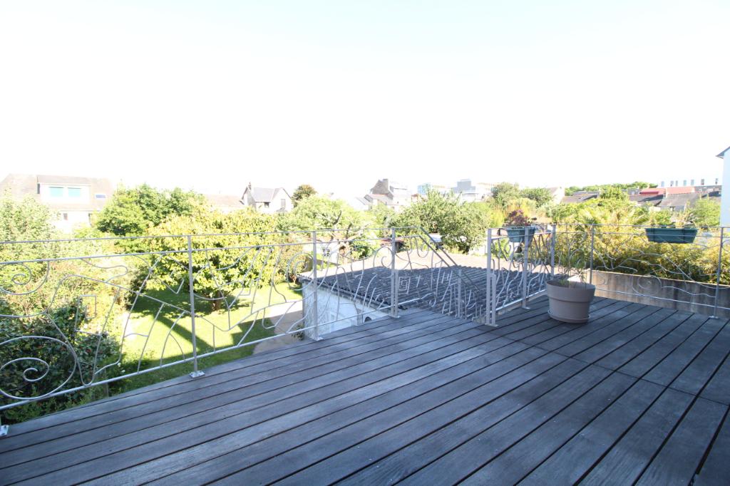 Maison T10 à Rennes
