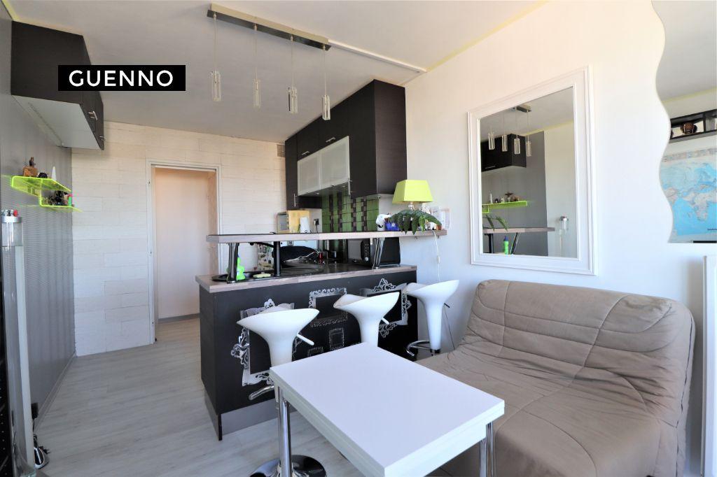 Appartement T2 à Rennes REF : 76367