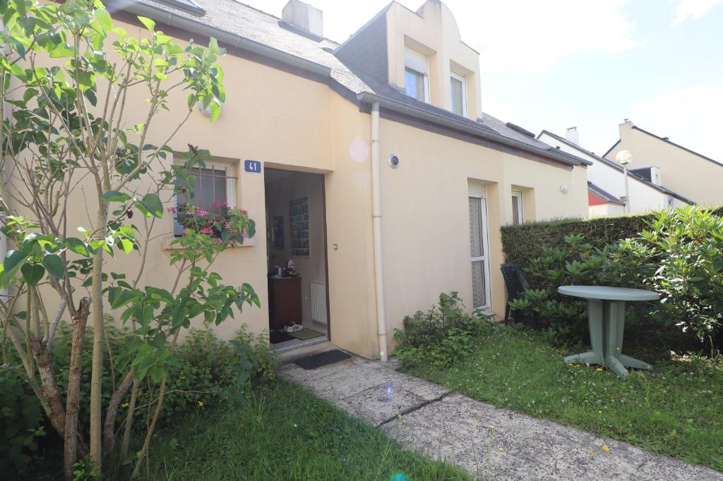 Maison T5 à Rennes REF : 77567