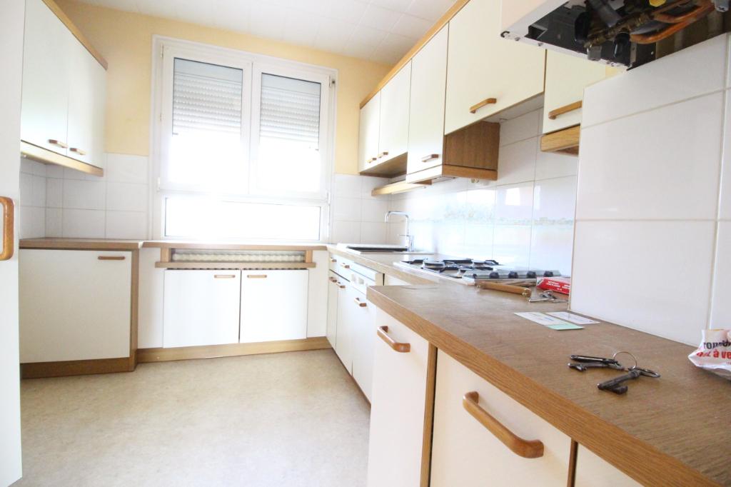 Appartement T3 à Rennes REF : 78062