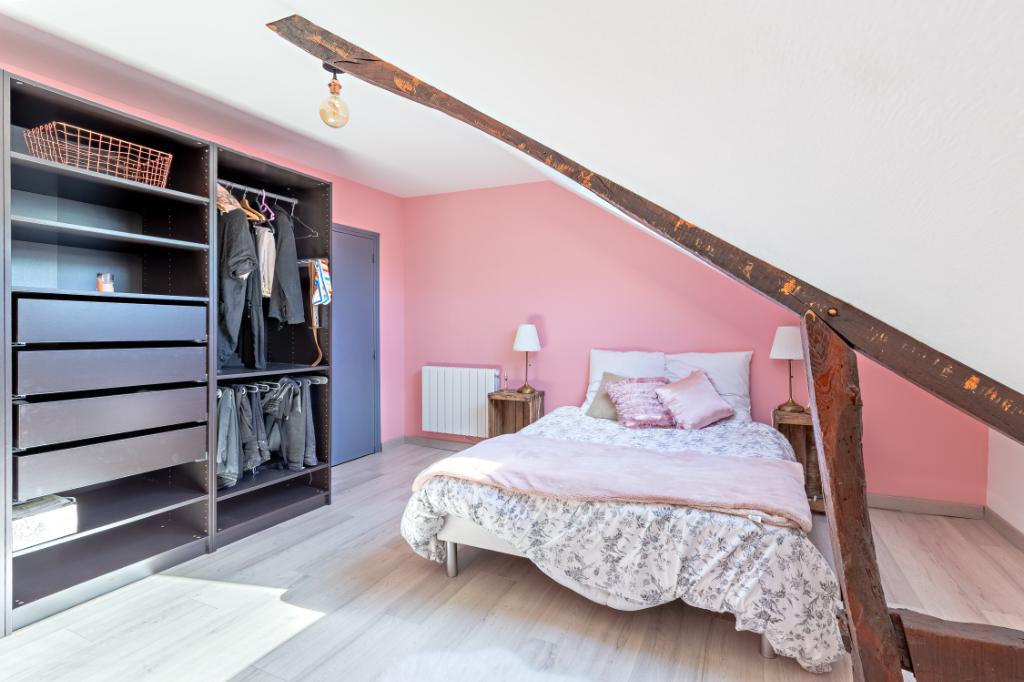Appartement T3 à Le rheu REF : 78898