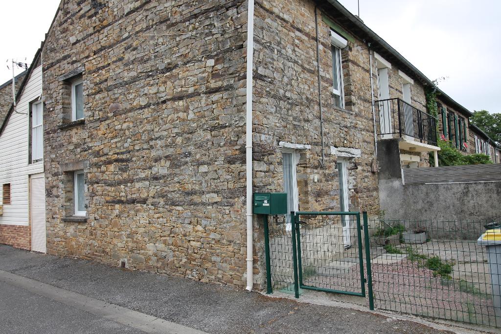 Immeuble T7 à Maxent REF : 78905