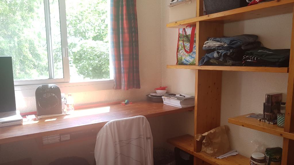 Appartement T1 à Rennes REF : 78996