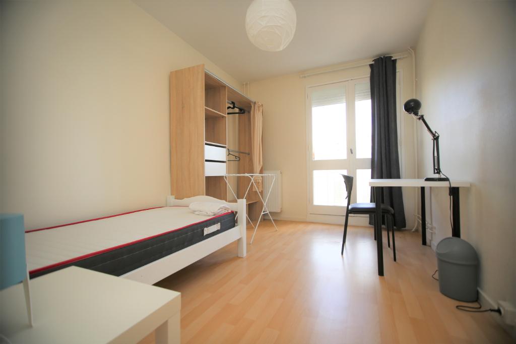 Appartement T4 à Rennes REF : 79030