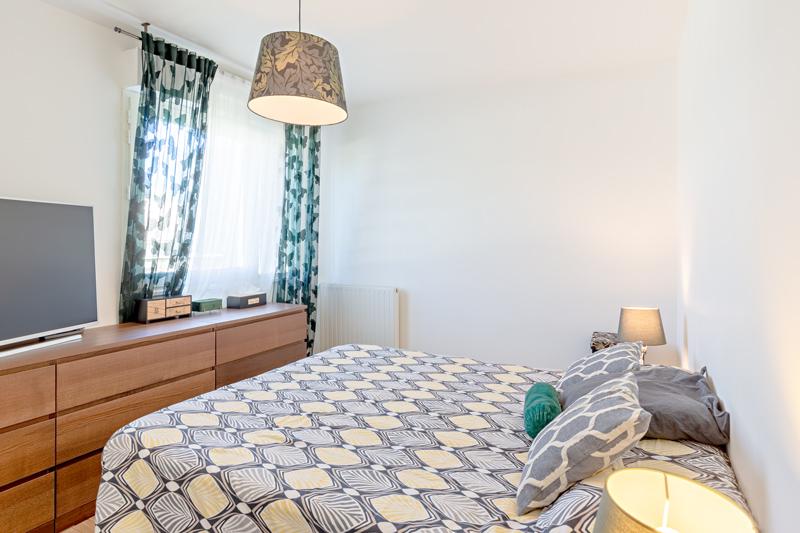 Appartement T4 à Saint jacques de la lande REF : 79068