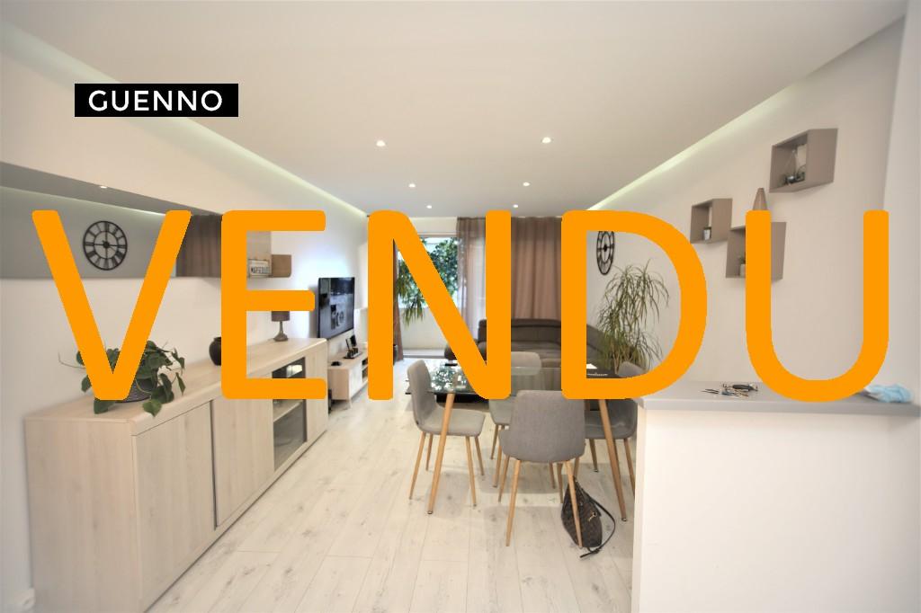 Appartement T3 à Rennes REF : 79219