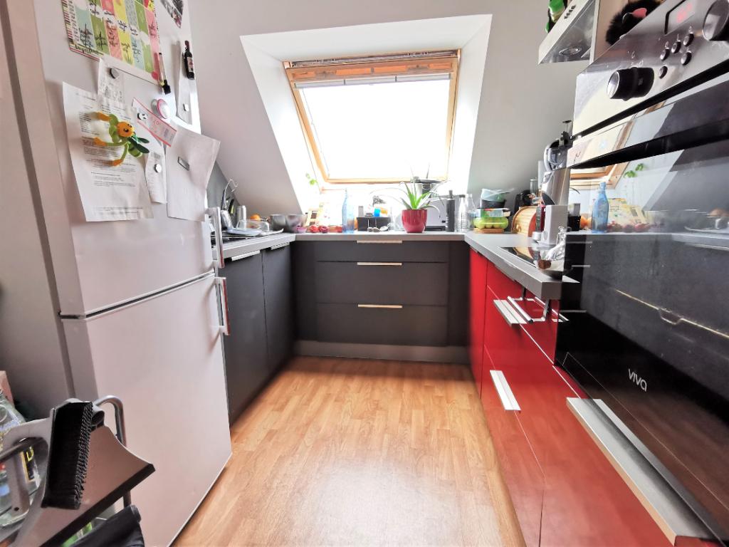 Appartement T3 à Saint domineuc REF : 79643