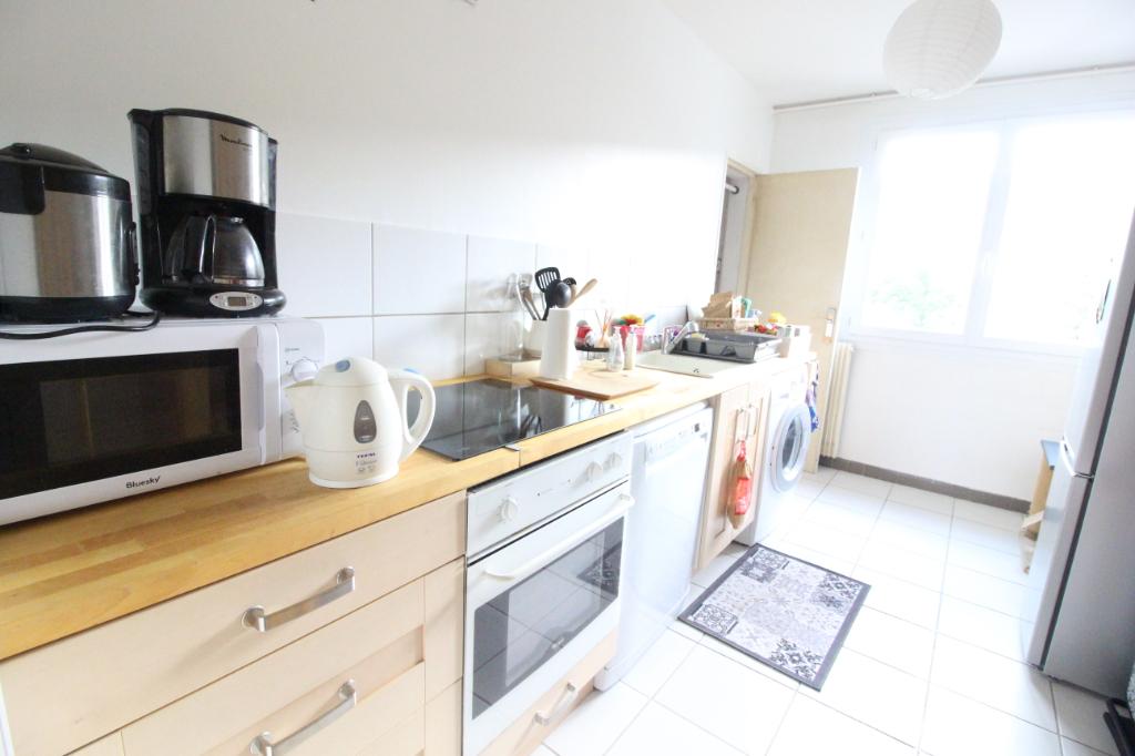 Appartement T3 à Rennes REF : 79727