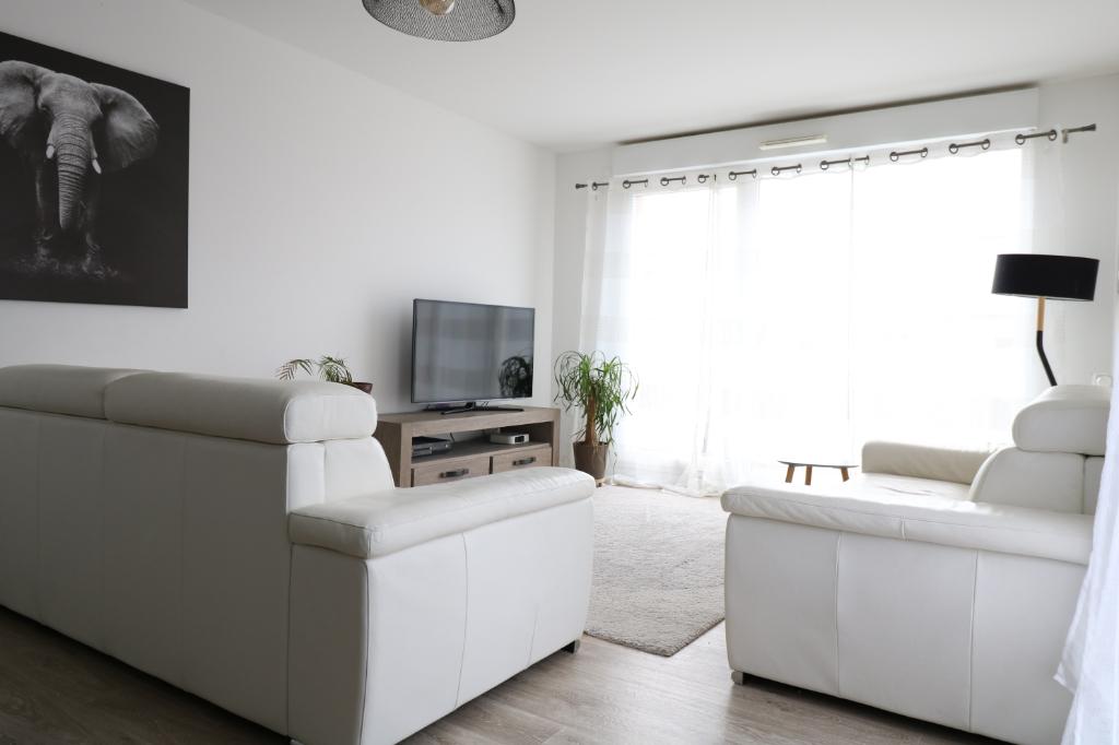 Appartement T4 à Pont pean