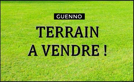 Terrain T0 à Guipry messac