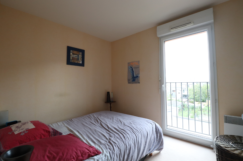 Appartement T2 à Rennes REF : 80782