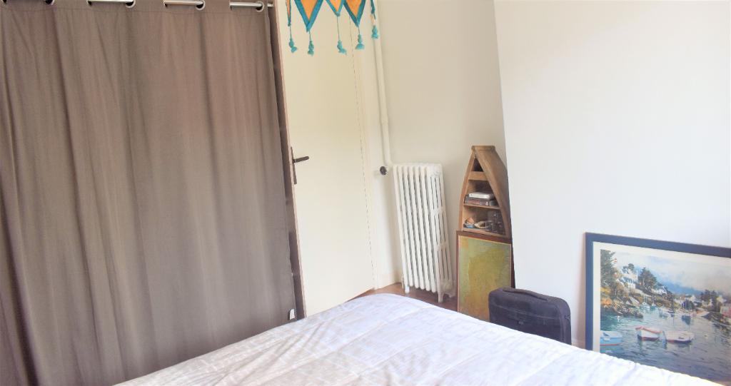 Appartement T3 à Rennes REF : 80903