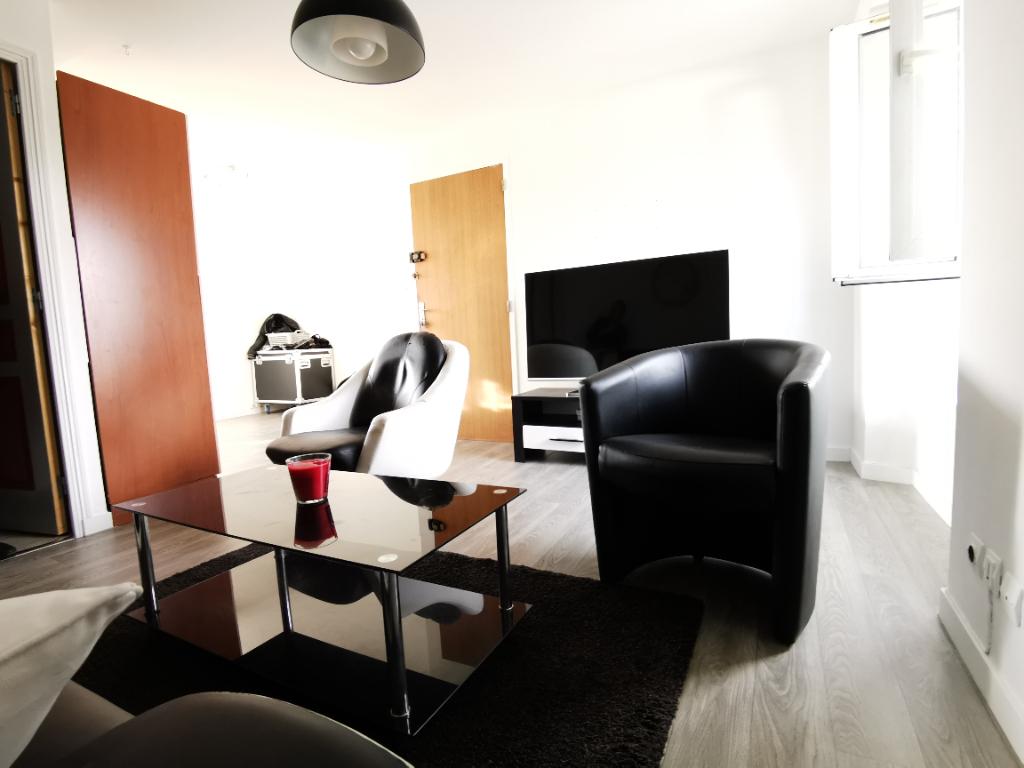 Appartement T2 à Janzé