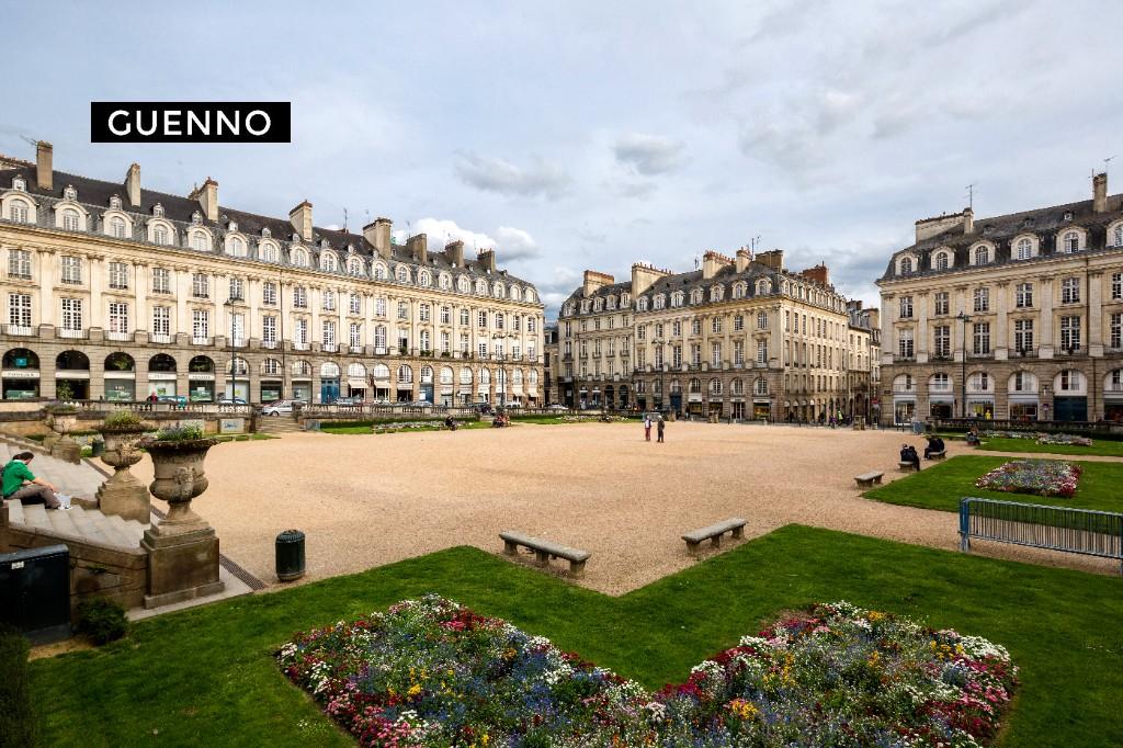 Cession de bail à Rennes